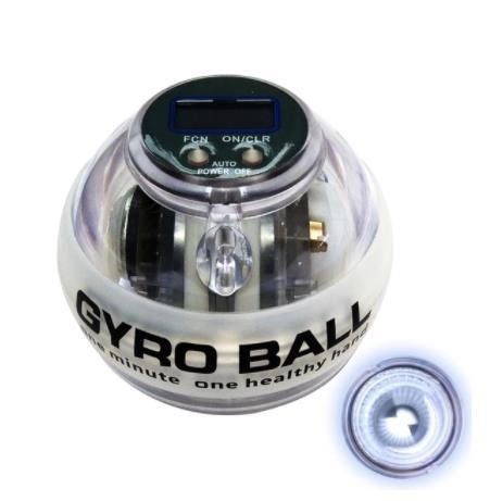 30LBS Gyro RESBO Gyroscope Power Wrist Ball