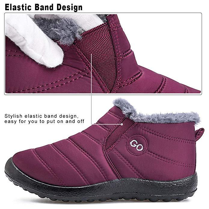 Booties For Women | Comfortable Boots For Women