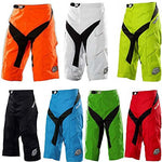 Men's Downhill Shorts Cycling MTB Shorts