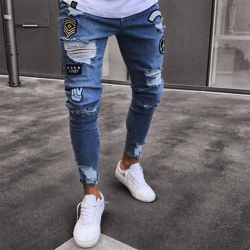 Timothy Jeans