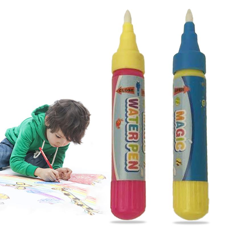 Magic Water Pens (2 Pens)