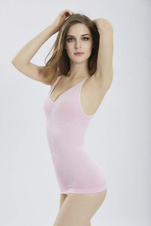 Tank Top Body Shaper