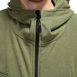 Winter Fleece Jacket