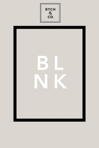 BTCH & CO. BLNK Inkless Latex 5 Pack