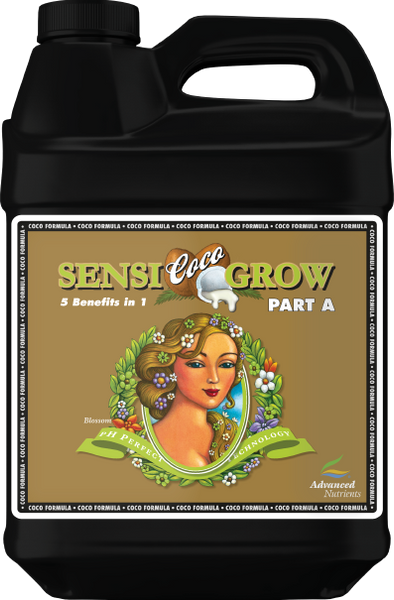 Advanced Nutrients pH Perfect Sensi Coco Grow Part A