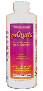 goGNATS Liquid Concentrate