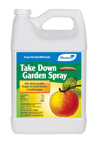 Monterey Garden Take Down Garden Spray