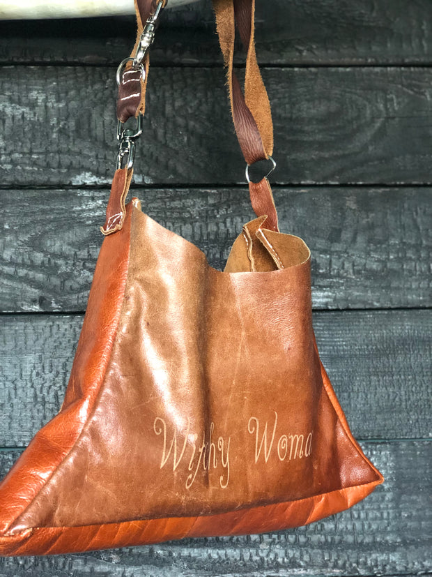 Witchy Woman Purse