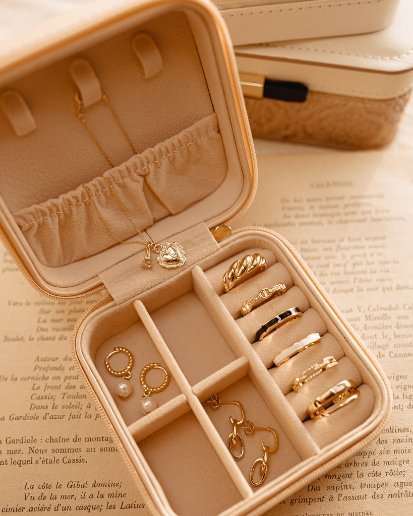 Jewelry Case - Small