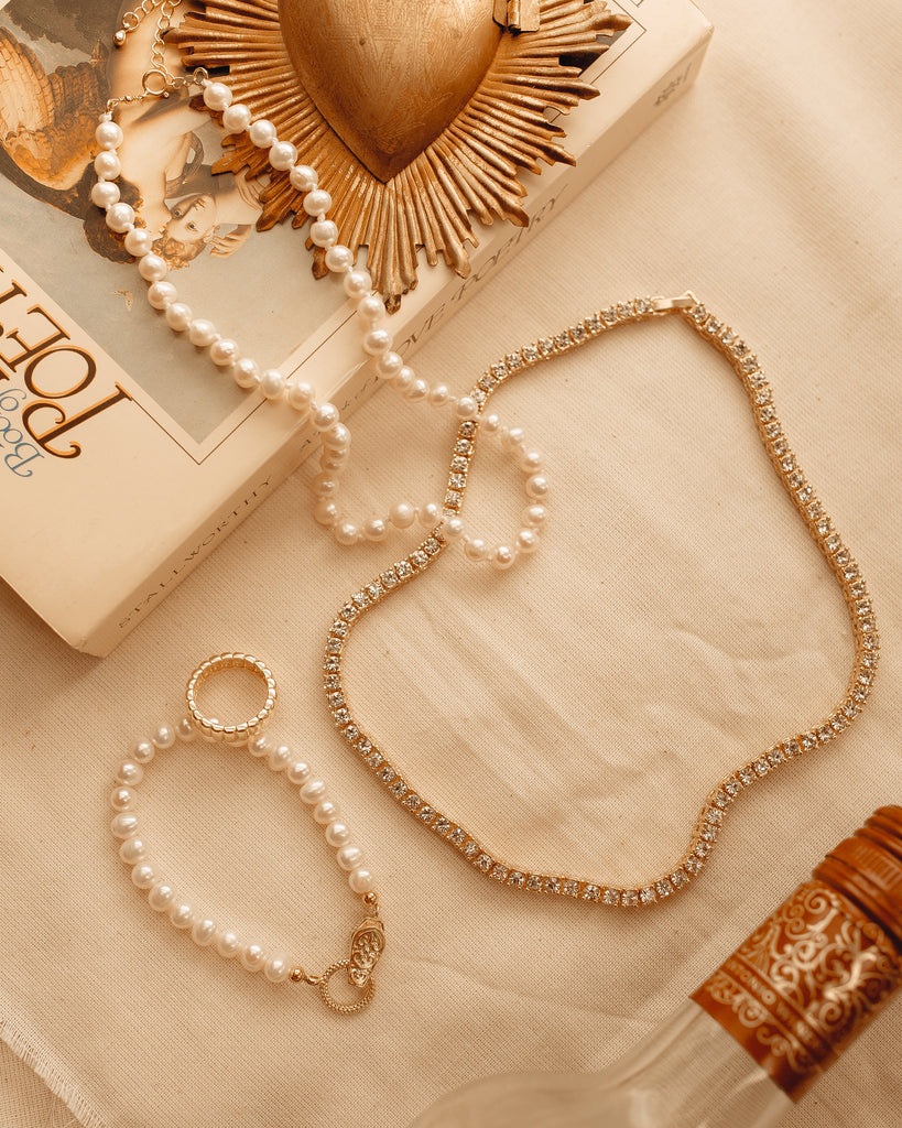 Aline Necklace