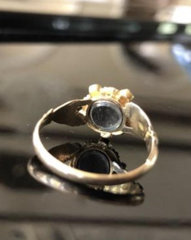 Antique Hand Ring