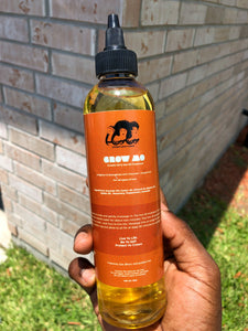 GRO MO Growth Oil