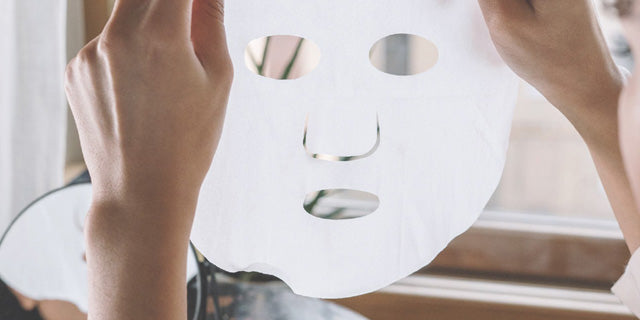 Can a facial mask be used every day?