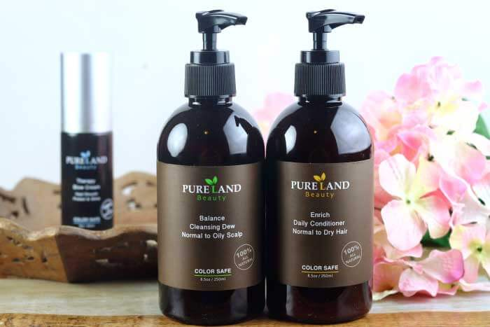 What to Expect When You Switch to Natural Hair Care | Purelandcare