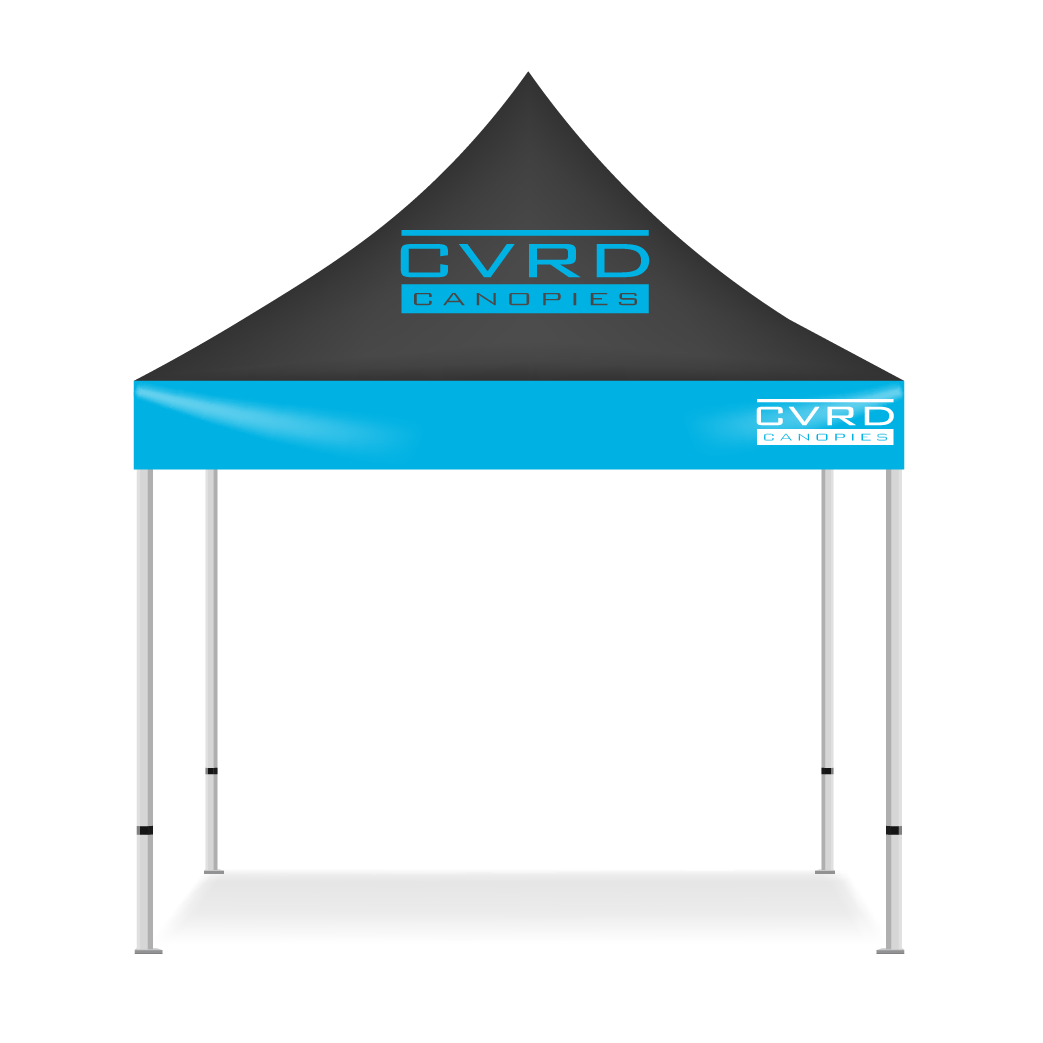 Custom Pop Up Tents