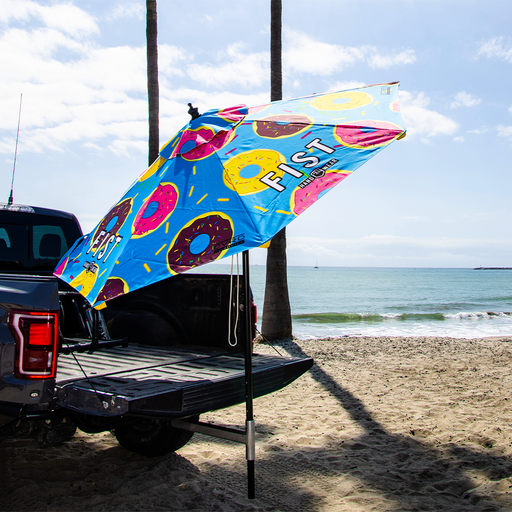 FIST™ Hand Wear Sprinkles Signature Tail Gate Umbrella