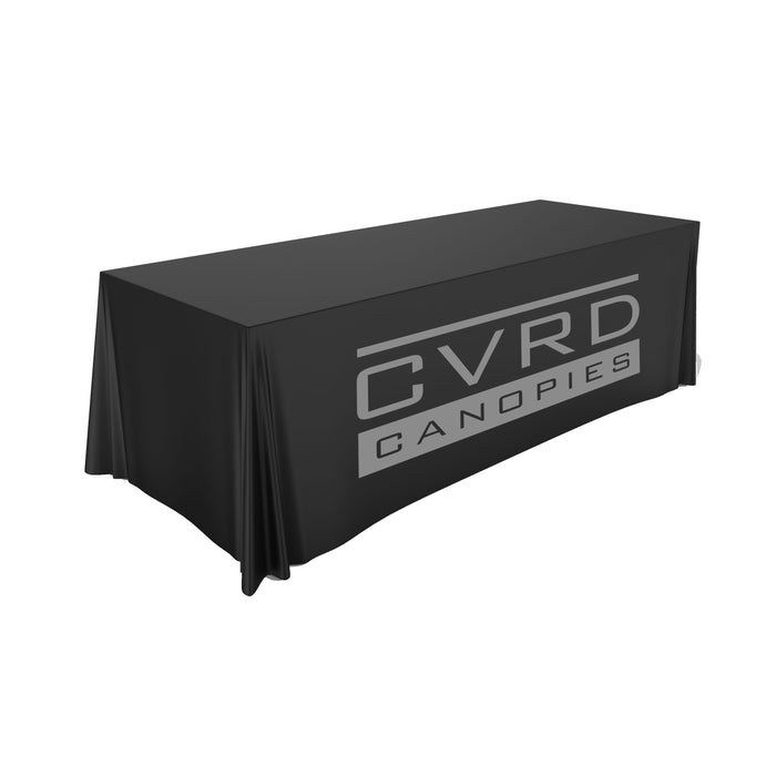 Custom Printed Loose Table Covers