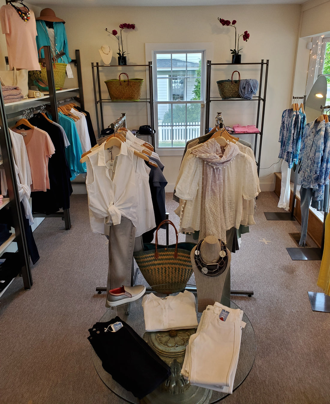 Everyday Contemporary Styling | Robertson Madison offers European & American Designer Clothing Shoes, Accessories & Jewelry | Shop Finely Shirts Johnny