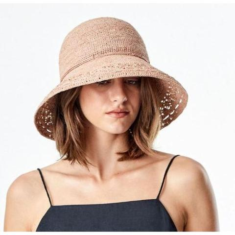 Everyday Contemporary Styling | Robertson Madison offers European & American Designer Clothing Shoes, Accessories & Jewelry | Shop Helen Kaminski Summer 2020 Hat Collection Now & Enjoy Free Domestic Shipping With Orders $100 o More.