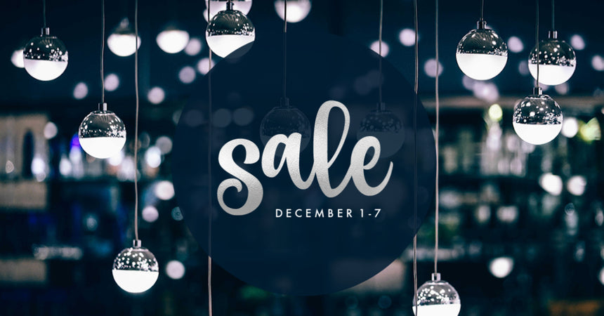 Ladies Night Thursday Dec 7 Promotion Continues - December 7, 2019 | Shop Sale Clothing, Shoes, Jewelry & Accessories