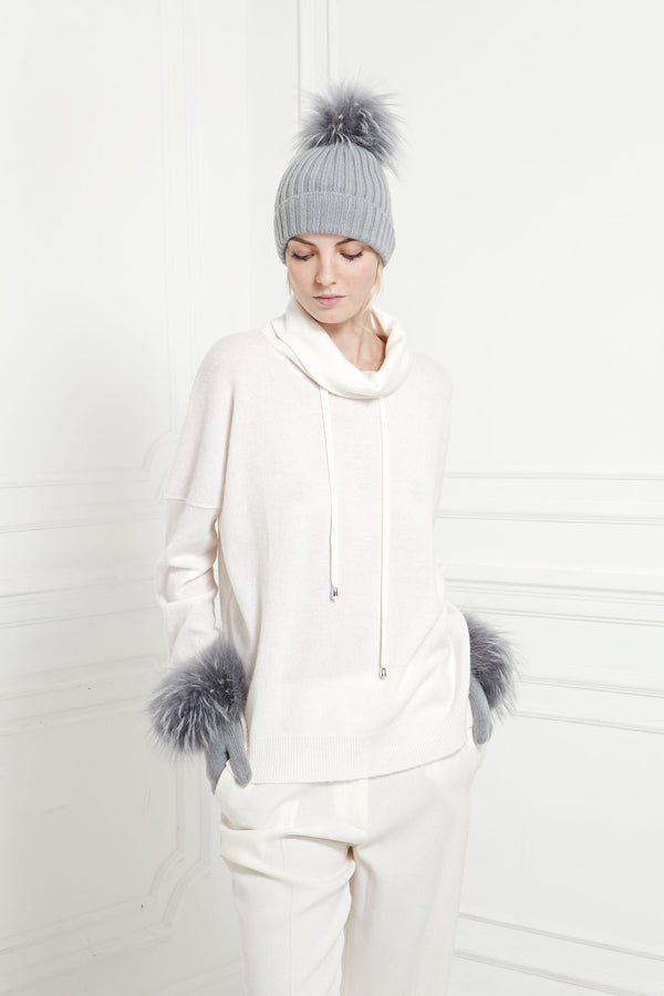 Parronchi Cashmere | Sweaters, Wraps, Ponchos & Accessories