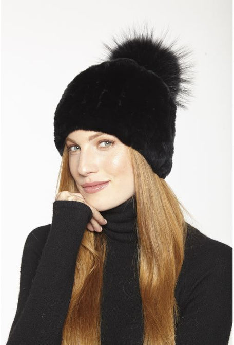Linda Richards | Luxurious Fur Accessories, Coats, Sweaters & Gifts