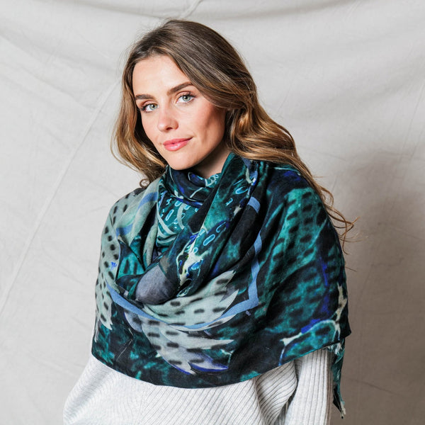 dog & boy | Accessories | Scarves & Wraps | Designed in Australia