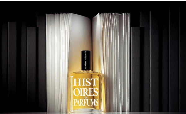 Histoires de Parfums | A collection of scents | Shop Robertson Madison now and enjoy free domestic shipping with orders of $100 or more.