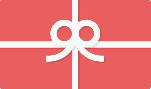Buy the perfect gift | Robertson Madison Gift Card