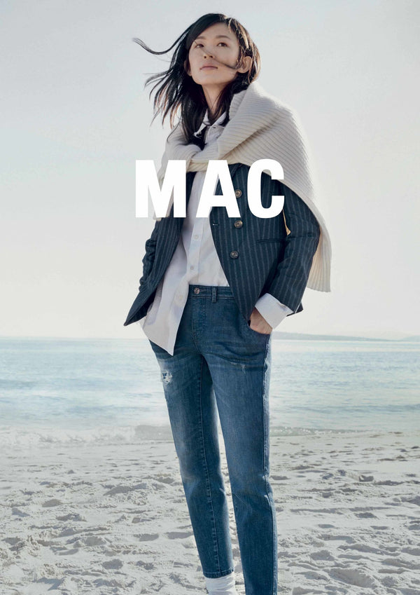 Mac Jeans | Premium Denim & Pants