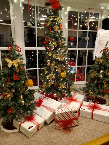 Our Trees | Allow us to be a part of your holiday this season.  Give the gift of luxury.