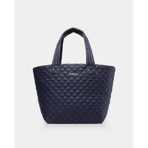 MZ Wallace Quilted Medium Metro Tote |  Handbags & Totes | Dawn Rec