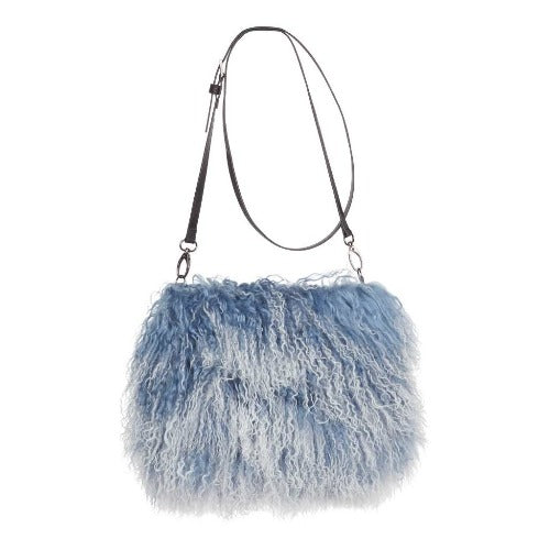 Natures Collection Jasmine Muff Bag | Royal Blue
