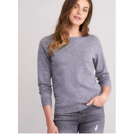 REPEAT Cashmere Boat Neck Pullover Sweater 100017 | Shop Fine Cashmere Now