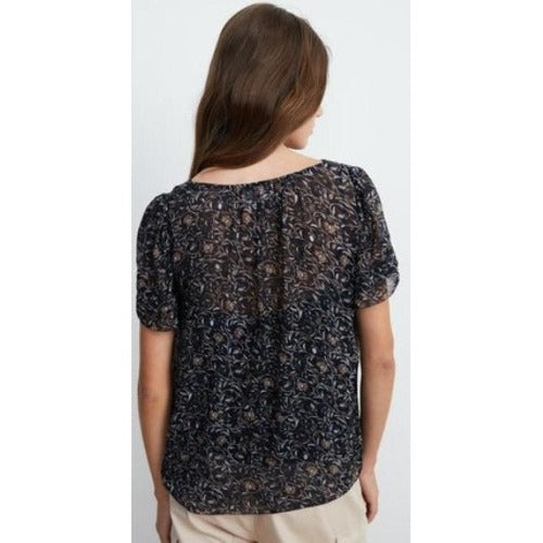 Velvet by Graham & Spencer Tracia Top