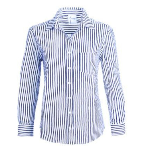 Finley Shirts Alex Textured Stripe 2044020S
