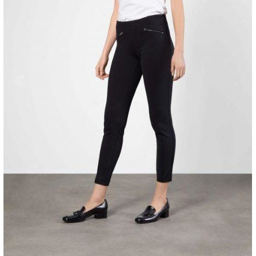 Mac Jeans Dream Ankle Luxury Pants 5207-00 Black