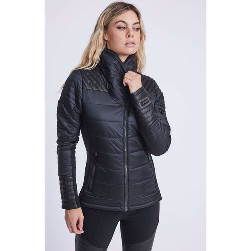 Alp N Rock Bernina Moto Jacket F20LJK01BLK