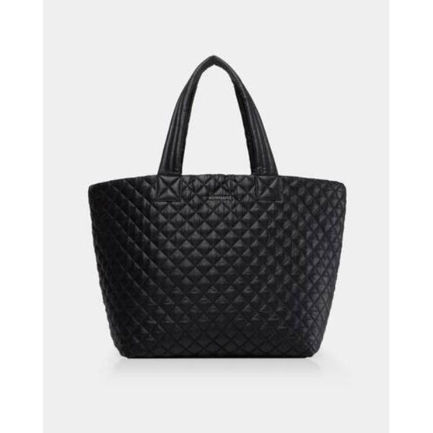 MZ Wallace Quilted Large Metro Tote 371X1590