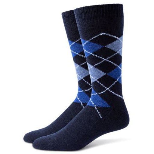 B.ELLA  Mens Agosto Wool Blend Socks 0535