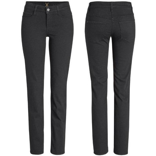 Mac Jeans Dream Denim 5401-90- 355L Black D999 | Mac Premium Denim