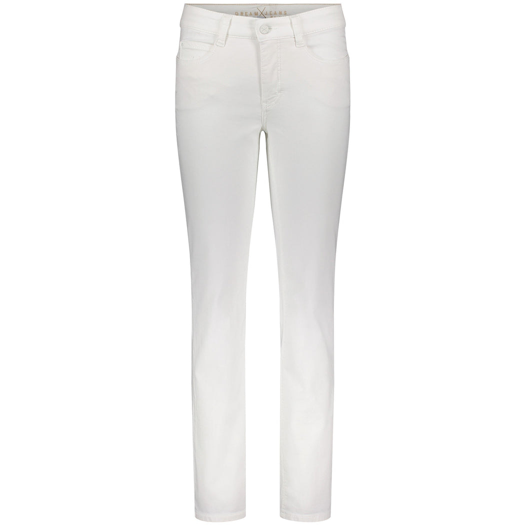 Mac Jeans Dream Skinny 5402-00- 355L White D010 | Mac Premium Denim