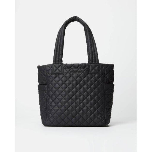 MZ Wallace Quilted Small Max Bag | Black 1224X1590