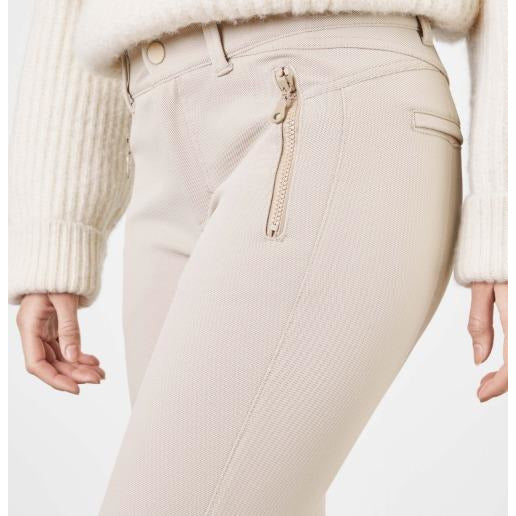 MAC Vision Riding Stretch Ribbon Pant Style 5238 | Beige