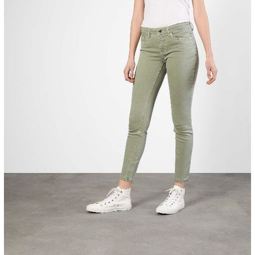 Mac Jeans Dream Skinny  5204-90-355L | 343W Dried Rosemary