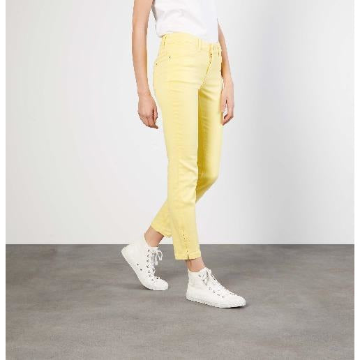 Mac Jeans Dream Chic Denim Jeans 5471-00-0355 | D521 Sunny Yellow