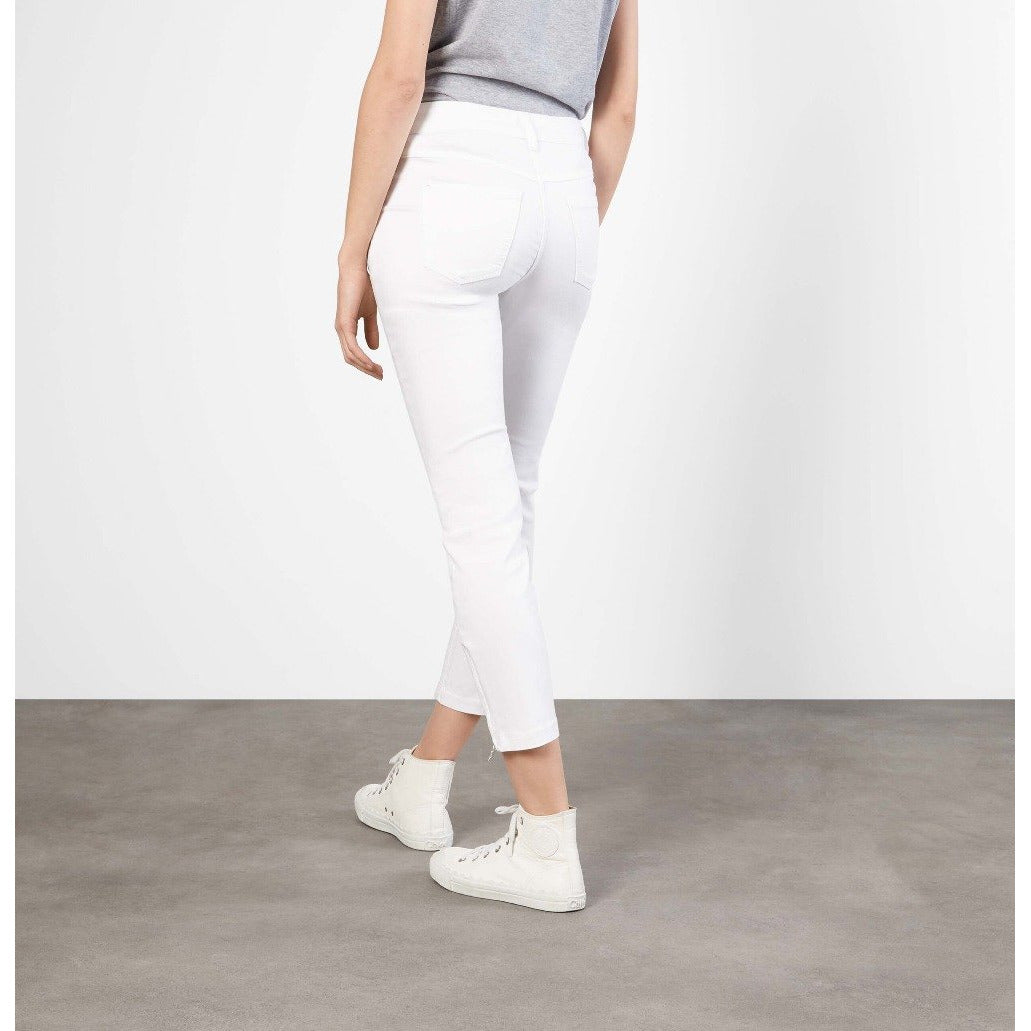 Mac Jeans Dream Chic 5471-00-0355 | D010 White Denim