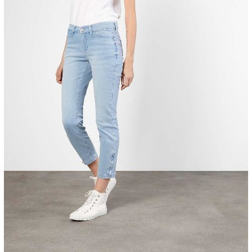 Mac Jeans Dream Chic Denim Jeans 5471-00-0355 | D427 Summer Blue