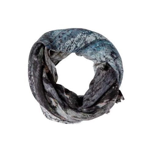 "dog & boy Brave 50"" x 50"" Merino Wool Scarf 