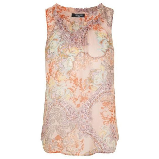 Ilse Jacobsen Lumy Top 1032LEY | 355 Coral Blush
